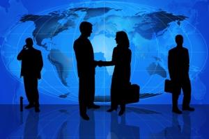 global_business_team