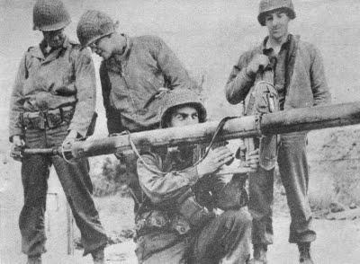 german bazooka