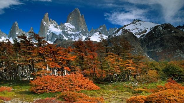 Glacier_National_Park_Patagonia_Argentina