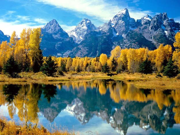 grand tetons national park 2