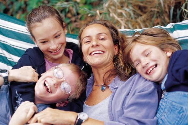 Love War Blog Single Mom