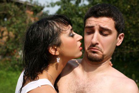 5 TYPES OF WOMEN SMART MEN SHOULD AVOID WHEN DATING | uldissprogis