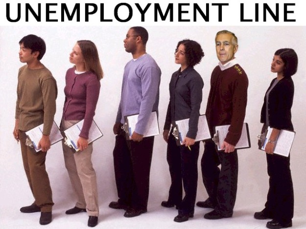 Unemployed--2165