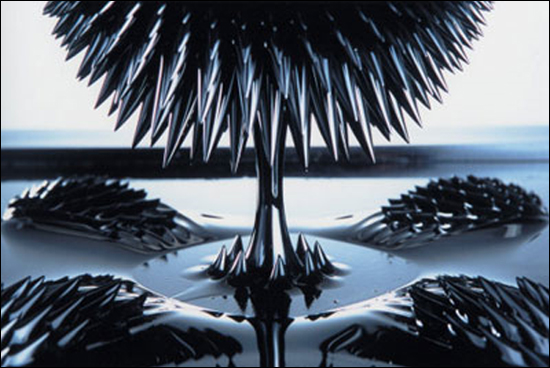ferrofluids
