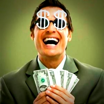 love-of-money