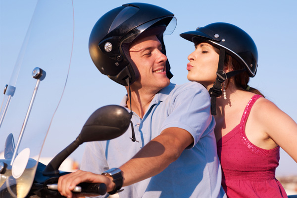 happy-couple-motorcycle