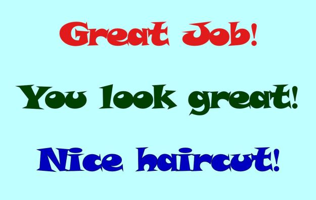 20120124Compliments