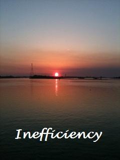 Savannah-Sunset_inefficiency