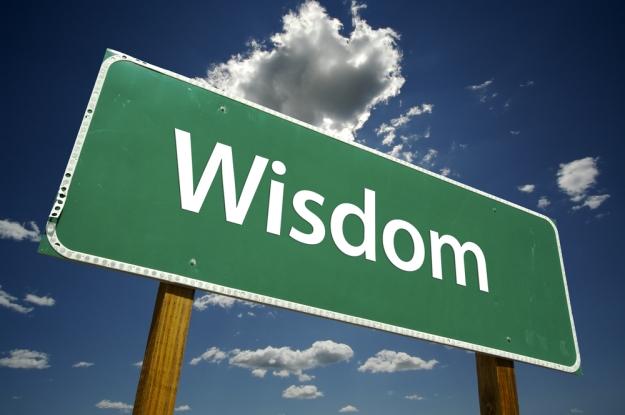 wisdomsign