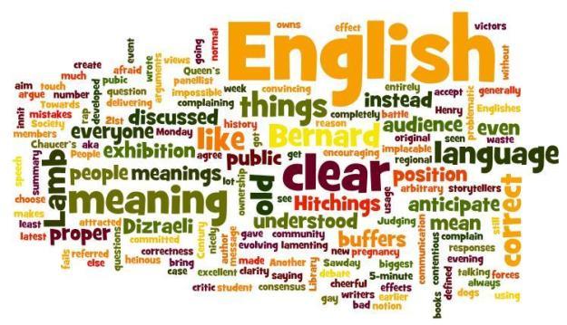 language-wards