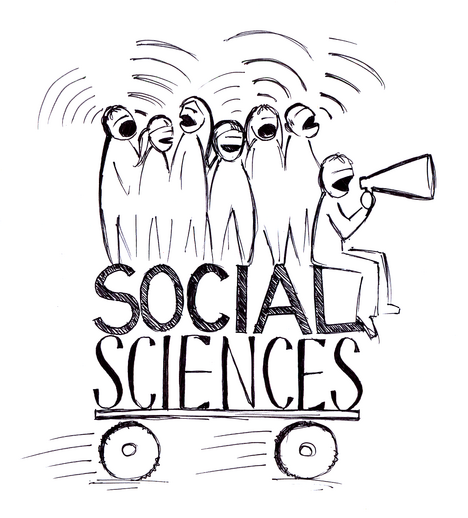Mobilize the social sciences