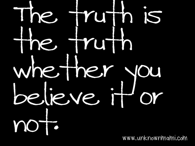 The-Truth-Is-The-Truth
