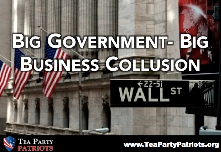 big-government-business-collusion