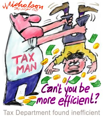 efficient-tax-man