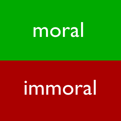 1aamoral-immoral