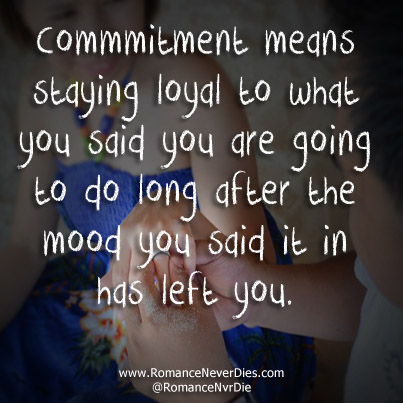 commitment-means-staying-loyal