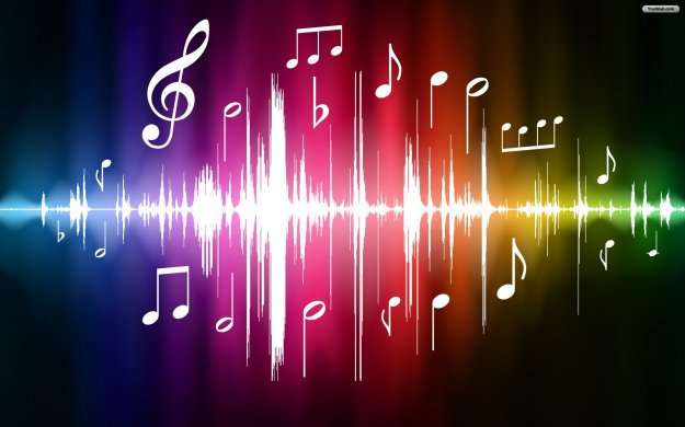 Musical-Wallpapers