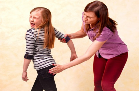 Punish Children With Right Method_3