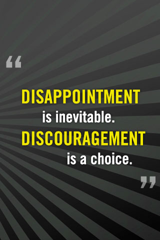 Discouragement-vs-Disappointment