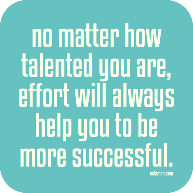 effort-determines-your-success