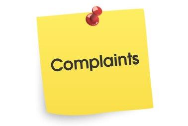 """Résultat de recherche d'images pour """"complaints"""""""