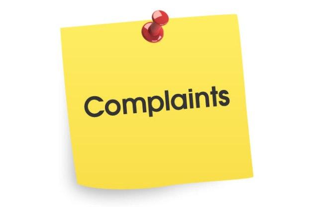 vehicle-complaints