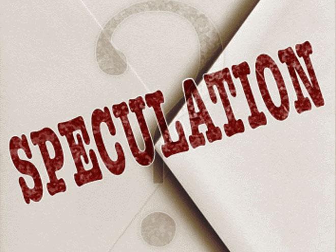 1speculation