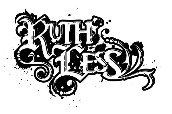 Ruthless_logo_by_Two_Stripes