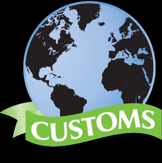 customsGlobe