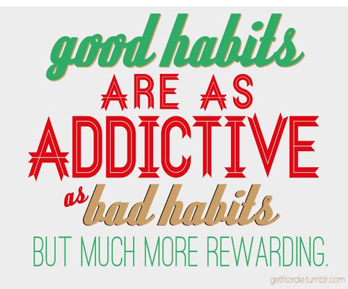 good-habits