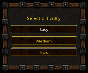 Warcraft-3-Difficulty-Selection