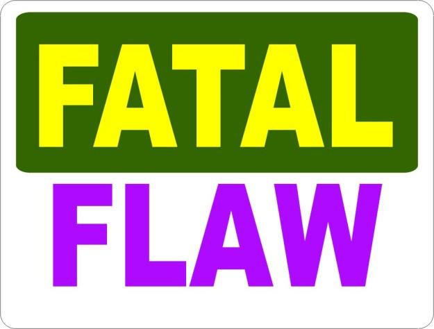 fatal-flaw