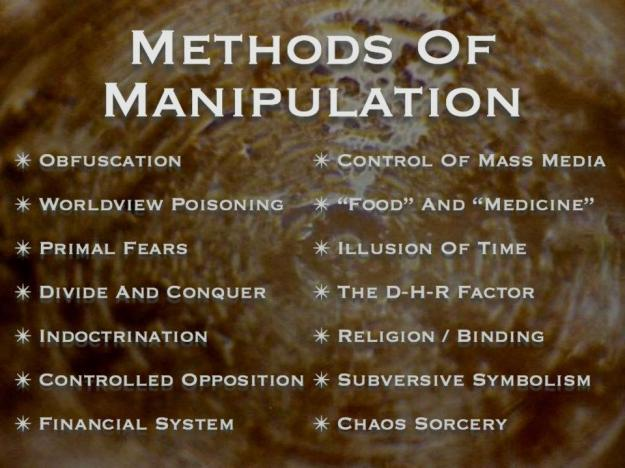 methods-of-manipulation