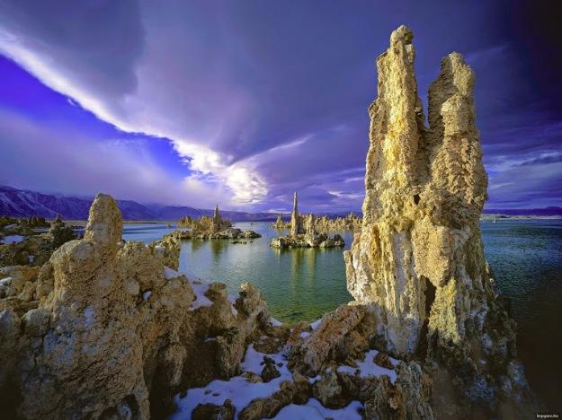 Mono Lake, EUA