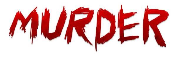 Murder_Logo