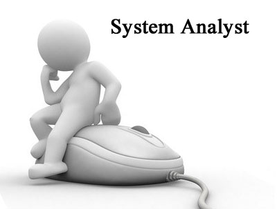 System Analyst1