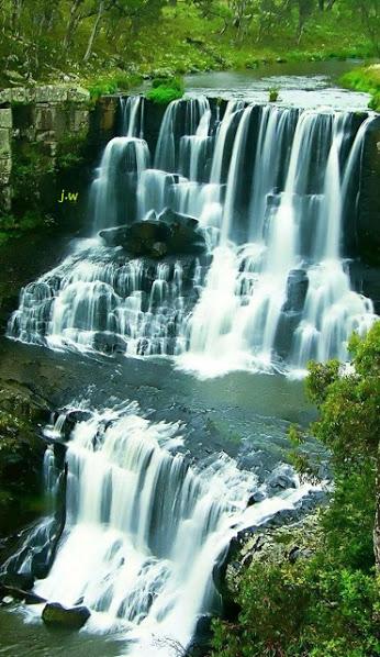 Ebor-Falls-Australia