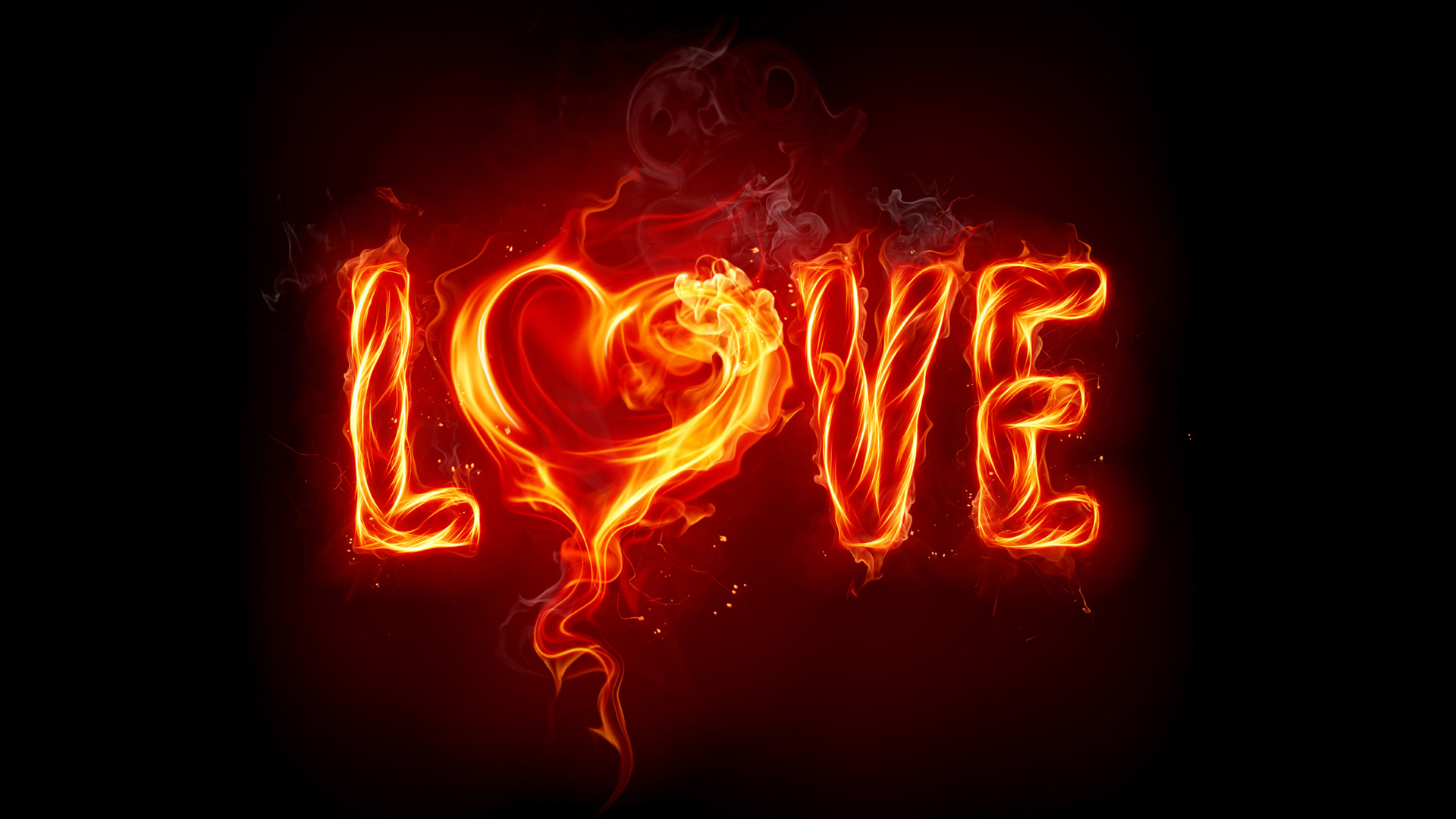 Love-Fire