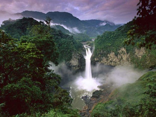 waterfall-in-amazon-rainforest