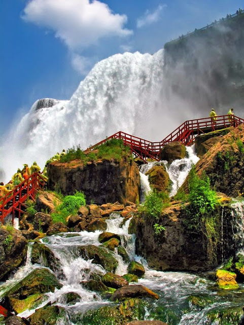Niagara-Falls-US-side
