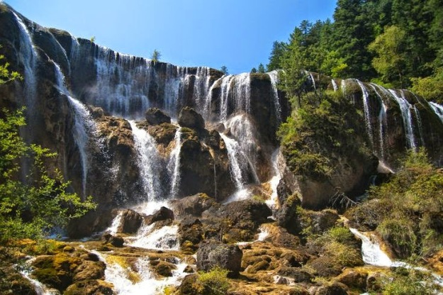 Pearl Waterfall
