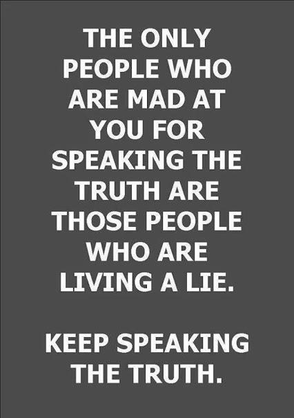 speakingtruth