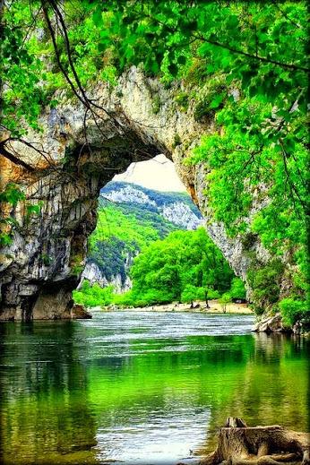 Ardechi, Fransa