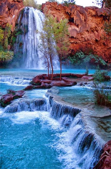 Havasu-Falls-Grand-Canyon-National-Park[1]