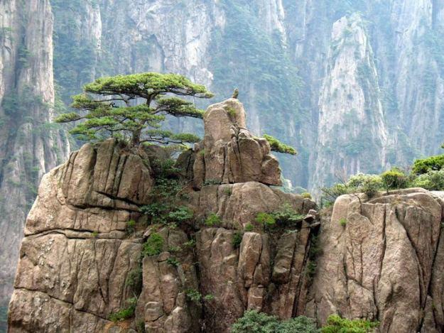 huangshan_