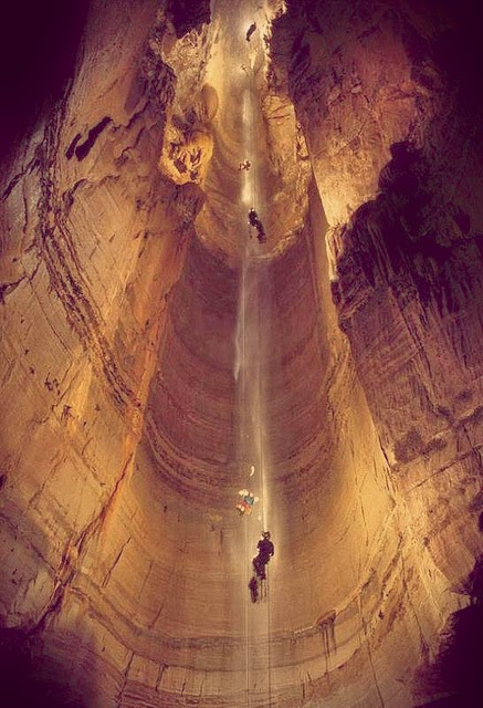 krubera-cave
