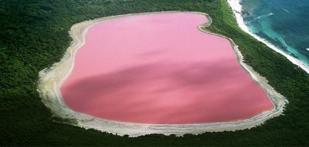 Lake-Hillier