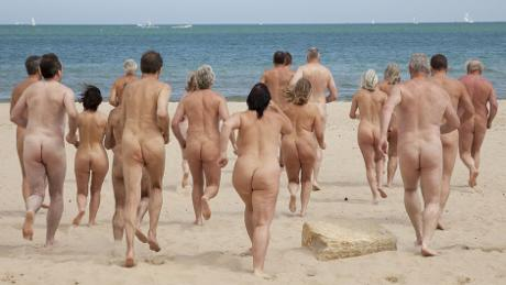 nudist