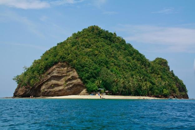 Sigaboy Island