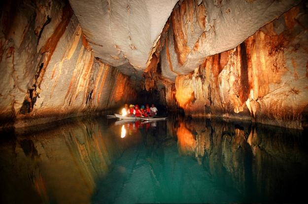 underground-river
